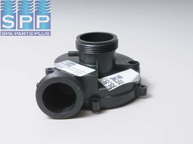 1210020 - Pump Volute,VICO,Ultimax,SD,56Frame,2 Inch MBT In/Out - 1210020
