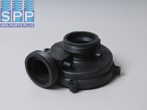 1210036 - Pump Volute Front,VICO,Ultima Plus,SD,2 Inch MBT In/Out - 1210036
