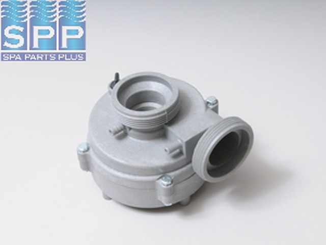 1215168 - Pump Wetend,VICO,Ultima Dually Inch Reverse Inch Slv,SD,3HP,48Fr,2 Inch MBT - 1215168