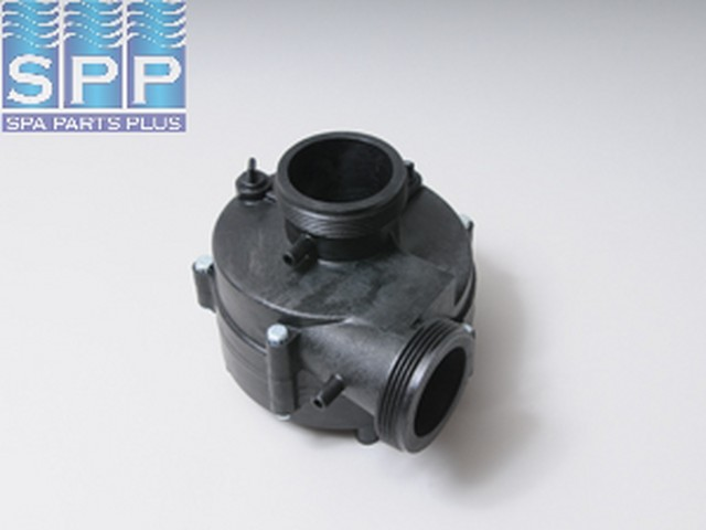 1215186 - Wet End,VICO,Ultimax,48/56YFr,SD,3HP,2 Inch MBT In/Out - 1215186