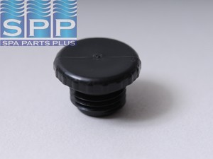172392 - Filter Access Plug,RAINBOW, DSF Series,1.4 Inch plug - 172392