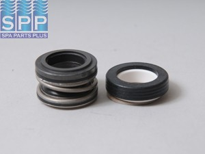 17351-0101S - Pump Seal Assy,STA-RITE,Dyna-Jet,3/4 Inch Shaft,1.343 Inch Seal O.D. - 17351-0101S