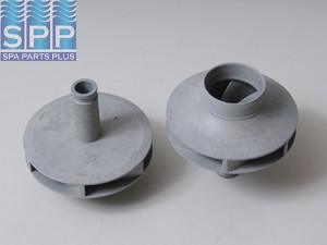 17400-0122 - Pump Impeller,STA-RITE,Dure-Jet,2HP - 17400-0122