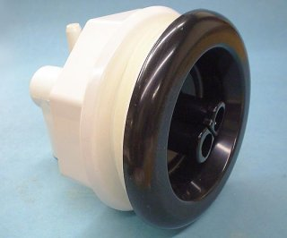 210-6611 - Jet Assy,WATERW,Power Storm,Twin Roto,5 Inch Face,Smooth,Black, - 210-6611