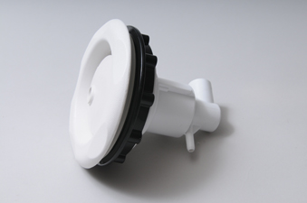 210-6800 - Jet Assy,WATERW,Jumbo Storm,Whirly,7-1/2 Inch Face,1/2 Inch Orifice, - 210-6800