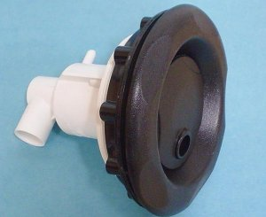 210-6801 - Jet Assy,WATERW,Jumbo Storm,Whirly,7-1/2 Inch Face,1/2 Inch Orifice, - 210-6801