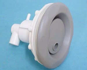 210-6807 - Jet Assy,WATERW,Jumbo Storm,Whirly,7-1/2 Inch Face,1/2 Inch Orifice, - 210-6807