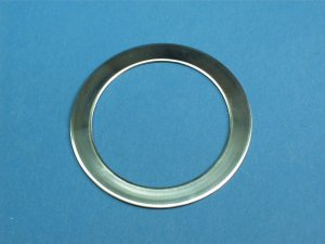 216-1270 - Trim Ring, SS Large Deluxe Poly Jet - 216-1270