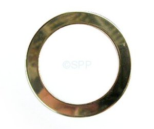 216-6090 - Trim Ring, S/S, Deluxe Poly Jet - 216-6090