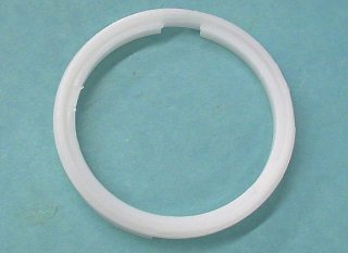 219-4510 - Jet Retainer Ring,WATERW,Quad Jet,Threaded - 219-4510
