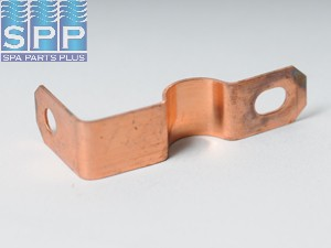 30039 - Heater Jumper Strap,BALBOA,EL/VS,Element To PCB(Copper) - 30039
