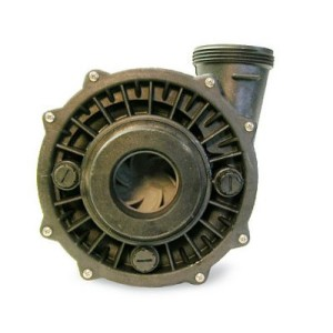 310-1440 - Pump Wetend,WATERW,Executive,56YFr,SD,4HP,2-1/2 Inch MBT In - 310-1440