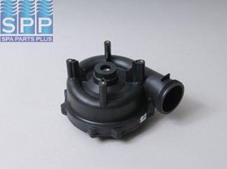 310-1480 - Pump Wetend,WATERW,Executive,56YFr,SD,2HP,2-1/2 Inch MBT In - 310-1480