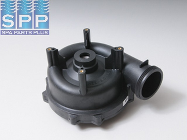 310-1710 - Pump Wetend,WATERW,Executive,56YFr,SD,1HP,2 Inch MBT In/Out - 310-1710