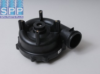 310-1820 - Pump Wetend,WATERW,Executive,48YFr,SD,2HP,2-1/2 Inch MBT In - 310-1820