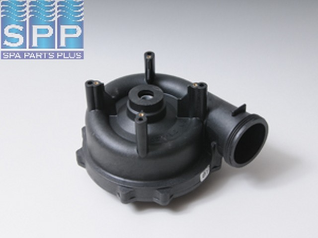 310-1850 - Pump Wetend,WATERW,Executive,48Fr,SD,4.5HP,2-1/2 Inch MBT In - 310-1850