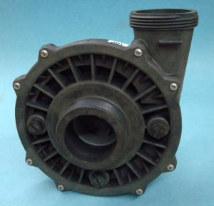 310-1870 - Pump Wetend,WATERW,Executive,48YFr,SD,1HP,2 Inch MBT In/Out - 310-1870