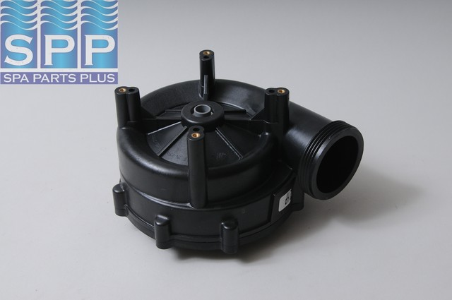 310-2460 - Pump Wetend,WATERW,EX2,48YFr,SD,2HP,2 Inch MBT In/Out - 310-2460