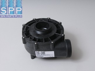 310-2480 - Pump Wetend,WATERW,EX2,48YFr,SD,3HP,2 Inch MBT In/Out - 310-2480