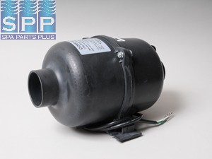 3213121-A - Air Blower,AIRSUP,Comet 2000,1.5HP,120V,7A,2 Inch Port, - 3213121-A