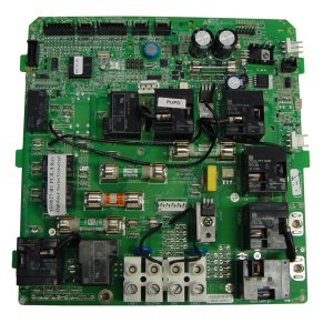 33-0027-R1 - PCB,HYDROQ,Outdoor,ES/CS8600,MP(P1-P2-P3-BL-OZ-LT)Jst Conn - 33-0027-R1