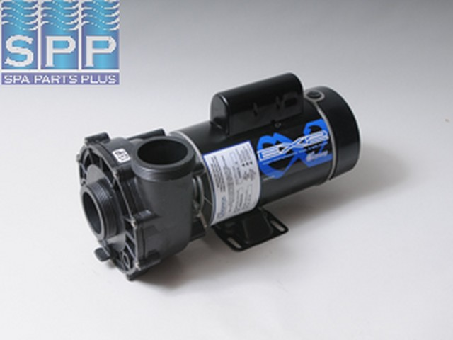 3420610-1U - Pump Assy,WATERW,EX2,48YFr,SD,1.5HP,2Spd,115V,16.4/4.4A, - 3420610-1U