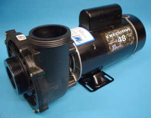 3421221-13 - Pump Assy,WATERW,Executive,48YFr,SD,3HP,2Spd,230V,8.5/2.8A, - 3421221-13