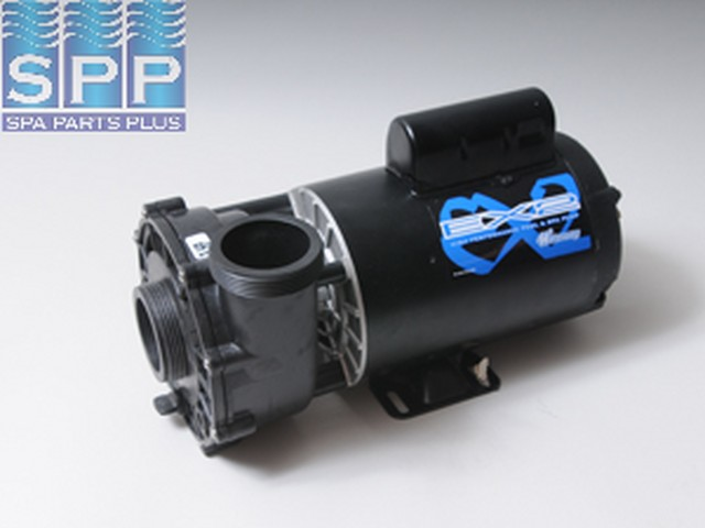 3721120-1W - Pump Assy,WATERW,EX2,SD,2Spd,3.0HP,230V,11.0/3.3Amp,56Fr - 3721120-1W