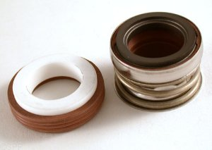 37400-0028S - Pump Shaft Seal,STARITE,Max-E Pro,Viton,3/4 Inch Shaft,1.375 Inch Seal - 37400-0028S