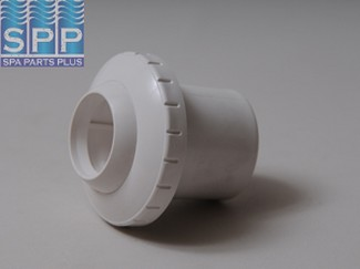 400-1420E - Eyeball Inlet Insert, 1 Inch , WATERW, White - 400-1420E