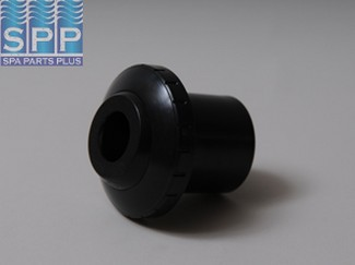 400-1421D - Return Eyeball Inlet Insert, WATERW,3/4 Inch Eye Opening, Black - 400-1421D