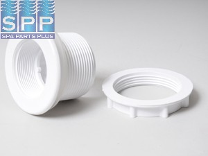400-9130 - Filter Cartridge Wall Fitting Assy,WATERW,2 Inch Npt - 400-9130