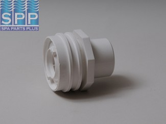 400-9190 - Return,WATERW,Flush Mnt Fitting,1 Inch S(Fits Inside 1-1/2 Inch Pipe) - 400-9190