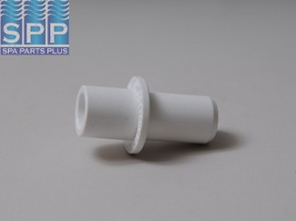 419-1920 - Fittings PVC,Barbed Adapt,WATERW,3/4 Inch SB x 1/2 Inch Spg(Shur Grip) - 419-1920
