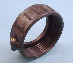 42-0014 - Heater Split Nut, 1 1/2 Inch ,H/Q - 42-0014