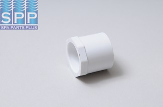 437-131 - Fittings PVC,Reducer Bushing,1 Inch Spg x 3/4 Inch S - 437-131