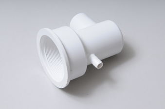 470659-00 - Jet Body,AMERIC,Luxury,3/8 Inch B Air x 3/4 Inch S Water,Less Wall Ftg - 470659-00