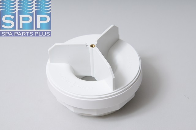50-6709PVC - Fitting Assy, 5 Inch Suction - 50-6709PVC