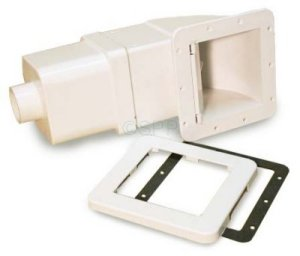 510-1600 - Filter Assy,WATERW,Front Access,Skim Filter,10 Sq Ft,1.5 Inch S - 510-1600