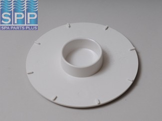 519-2680 - Filter Diverter Plate,WATERW,Dyna-Flo Series,Skim Filter - 519-2680
