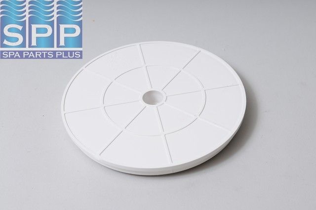 519-3030 - Skimmer Lid, Front Access, W/W - 519-3030