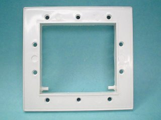 519-3080 - Filter Front Access Mounting Plate,WATERW,Front Access Skim, - 519-3080