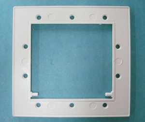 519-3180 - Filter Mounting Plate,WATERW,Front Access Skim,Long Throat - 519-3180
