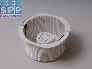 550-1220 - Filter Basket Assy w/Handle,WATERW,Front Access Skim Filter - 550-1220