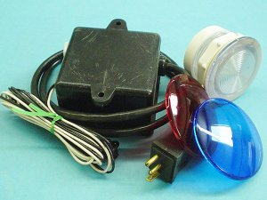 630-1315 - Spa Light, 110V/12V w/ Air Switch, - 630-1315