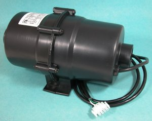 700-1022-582 - Air Blower,WATERW,700 Series,1.0HP,240V,60 Inch ,Amp,Cord - 700-1022-582