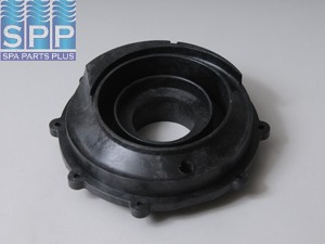 91231644 - Pump Suction Cover,AQUAFLO,FMXP2e,48/56F,2 Inch MBT,w/o Drain Plg - 91231644