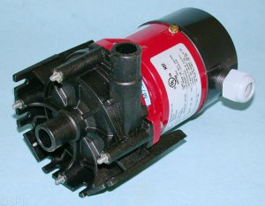 BBSM909NH18-240 - Pump, 1/20th Hp, 3/4 Inch HB 69210,REFURBISHED - BBSM909NH18-240