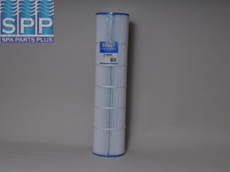 C-6660 - Filter Cartridge,UNICEL,60 Sq Ft,6-15/16 Inch OD x 29-3/8 Inch Long - C-6660