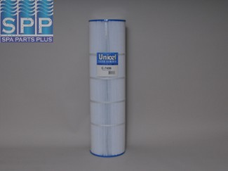 C-7496 - Filter Cartridge,UNICEL,105 Sq Ft,7 Inch OD x 25-5/8 Inch Long - C-7496